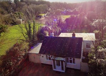 Thumbnail 3 bed detached bungalow for sale in Salisbury Road, Blue Bell Hill, Aylesford
