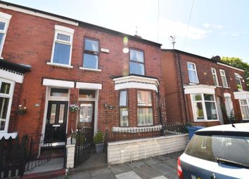 3 bed semi-detached house for sale in Richmond Grove, Eccles, Manchester M30