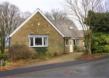 Thumbnail 4 bed detached house for sale in Spring Rise, Skipton