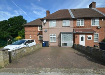 Thumbnail 2 bed terraced house for sale in Watling Avenue, Edgware HA8, Middlesex
