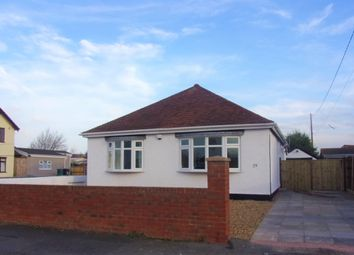 Thumbnail 4 bed detached bungalow for sale in Penisaf Avenue, Towyn, Abergele