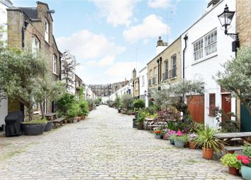 Thumbnail 2 bed mews house to rent in Bathurst Mews, Lancaster Gate, London