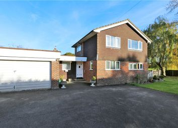 Thumbnail 4 bed property for sale in Braishfield Road, Braishfield, Romsey, Hampshire
