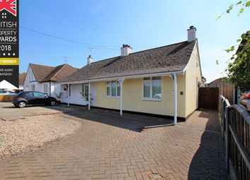 Thumbnail 2 bed semi-detached bungalow for sale in Rawreth Lane, Rayleigh