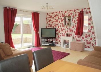 Thumbnail 3 bed terraced house for sale in Heron Close, Alcester
