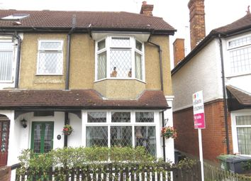 Thumbnail 3 bed cottage for sale in Marston Road, Hoddesdon