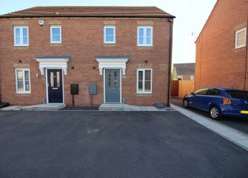 Thumbnail 3 bed property for sale in Spencroft Close, Norton Heights, Stoke-On-Trent