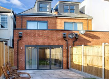 Thumbnail 3 bed terraced house for sale in Pembroke Road, Muswell Hill, London, Greater London