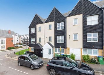 Cloudeseley Close, Sidcup DA14. 4 bed terraced house for sale