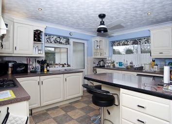 Thumbnail 3 bed bungalow for sale in Oakleigh Road, Great Clacton, Essex