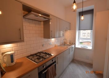 Thumbnail 2 bed flat to rent in Roebank Street, Dennistoun, Glasgow