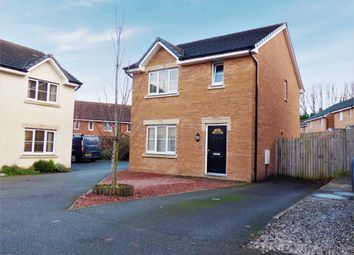 3 bed detached house for sale in Llys Ambrose, Mold, Flintshire CH7