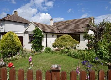 Thumbnail 2 bedroom detached bungalow for sale in Rookesley Road, Orpington, Kent