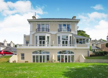 3 bed maisonette for sale in St. Lukes Road South, Torquay TQ2