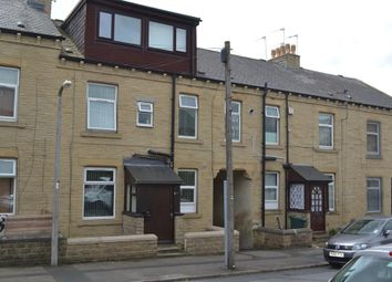 Thumbnail 5 bedroom terraced house for sale in Harriet Street, Bradford, West Yorkshire