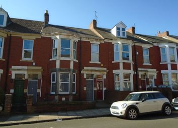 3 bed flat for sale in Tosson Terrace, Heaton, Newcastle Upon Tyne NE6