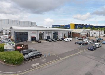 Thumbnail Light industrial to let in Unit 3-4 West Quay Road, West Quay Road, Southampton, Hampshire