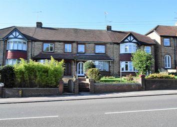 Thumbnail 3 bed terraced house for sale in London Road, Rainham, Gillingham