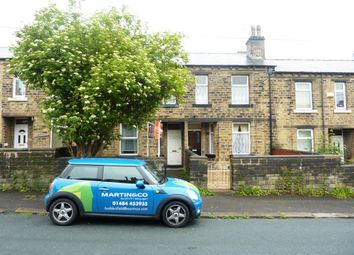 Thumbnail 3 bed terraced house to rent in Midland Street, Huddersfield