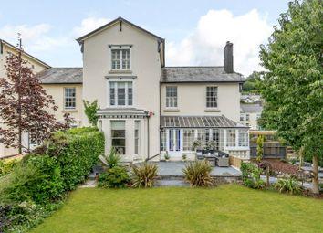 Thumbnail 5 bedroom semi-detached house for sale in Plymouth Road, Tavistock, Devon