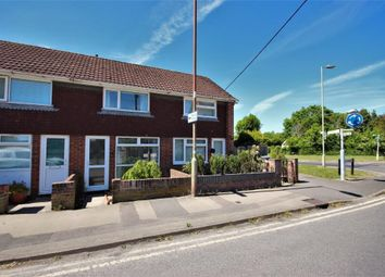 Thumbnail 2 bed terraced house for sale in Church View, Grove, Wantage