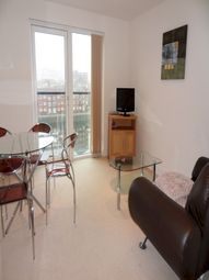 Thumbnail 1 bed flat to rent in New Henry Street, Neath