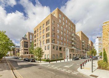 Thumbnail 3 bed flat to rent in Rosenburg Road, London
