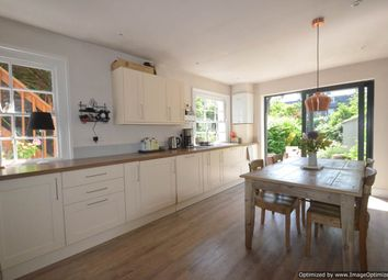 Thumbnail 4 bed flat for sale in Lenthall Road, London Fields