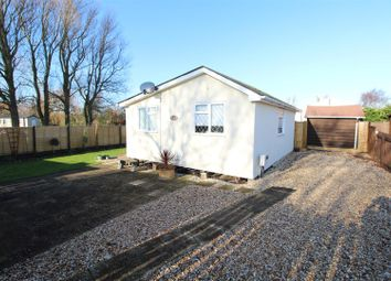 2 bed detached bungalow for sale in Avenue, Humberston Fitties, Humberston, Grimsby DN36