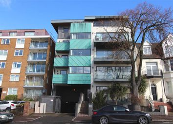 Thumbnail 2 bed flat to rent in St James Court, Grand Parade, Leigh On Sea