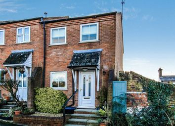 Thumbnail 2 bed end terrace house for sale in Stanley Gardens, Tring