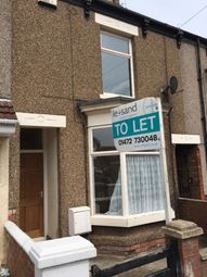 2 bed terraced house to rent in Freeston Street, Cleethorpes DN35