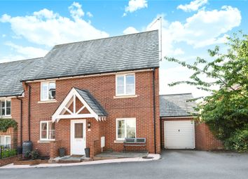 Thumbnail 5 bedroom semi-detached house for sale in Ducketts Mead, Shinfield, Reading, Berkshire