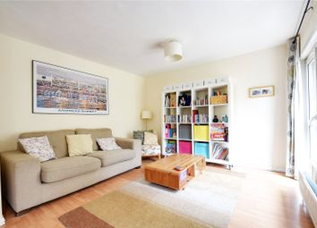 Thumbnail 3 bed flat for sale in Crescent Rise, Alexandra Park, London