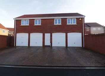 2 bed detached house for sale in Buckthorn Court, Bristol BS37