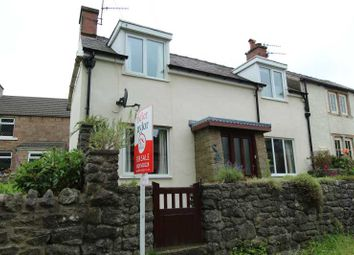 Thumbnail 3 bed cottage for sale in Church Street, Bonsall