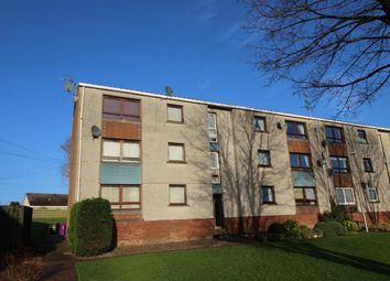 Thumbnail 2 bedroom flat for sale in Caledonian Road, Brechin