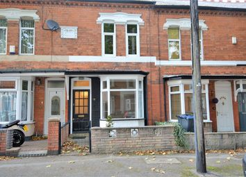 Thumbnail 2 bed terraced house to rent in Emily Road, Yardley, Birmingham