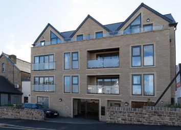 Thumbnail 2 bed flat for sale in Dover Road, Sheffield