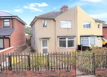 Thumbnail 2 bed semi-detached house for sale in Woodland Avenue, Brierley Hill