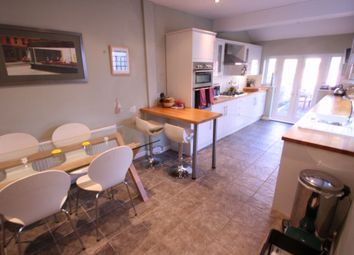 Thumbnail 3 bed terraced house to rent in Upton Road, Southville, Bristol