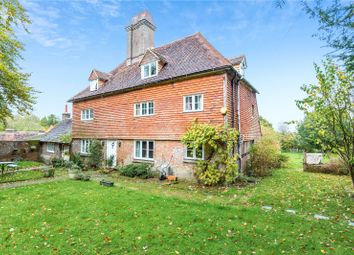 Thumbnail 5 bed detached house for sale in Fletching Common, Newick, Lewes, East Sussex