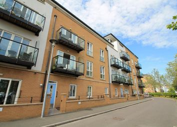 2 bed flat for sale in Lockside, Portishead, North Somerset BS20