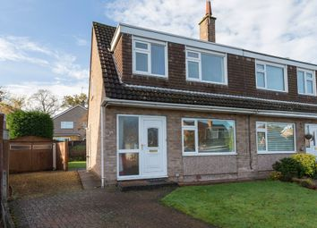 Thumbnail 3 bed semi-detached house for sale in Beech Drive, Kenilworth