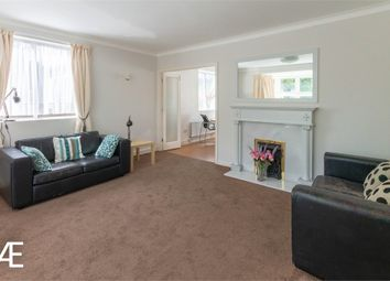 Thumbnail 3 bed flat to rent in Widmore Road, Bromley, Kent