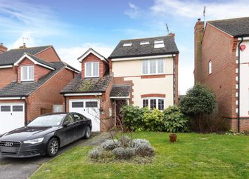Thumbnail 4 bed detached house to rent in Drayton, Abingdon