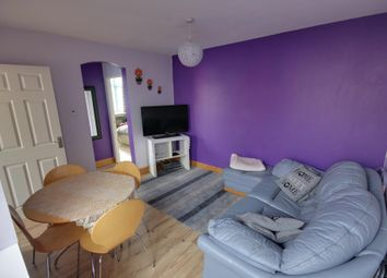 Thumbnail 2 bedroom flat for sale in Brassey Road, Winton, Bournemouth