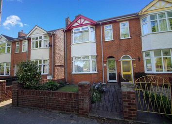 Thumbnail 3 bedroom semi-detached house for sale in Murray Road, Ipswich