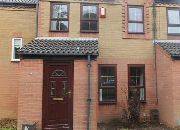 Thumbnail 3 bedroom terraced house to rent in Osborne Square, City Gardens, Grangetown, Cardiff