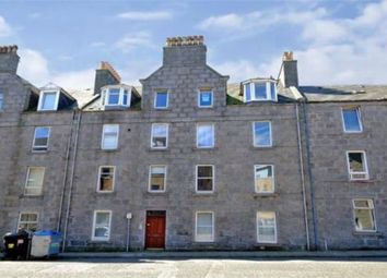 Thumbnail 2 bed flat to rent in Portland Street, Aberdeen